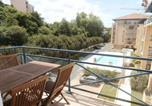 Location vacances Bassussarry - Rental Apartment De Vinci - Anglet-1
