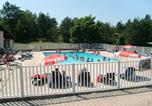 Camping Limeuil - Camping La Foret