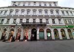 Hôtel Bosnie-Herzégovine - Infinity Boutique Hostel-2