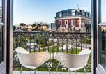 Hôtel 4 étoiles Bayonne - Hotel de Silhouette-1