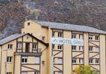 Hôtel Andorre - Hotel Griu-1