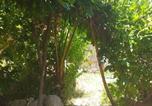 Location vacances Lunamatrona - Sa Stella E Monti-4