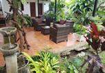 Hôtel Panamá - The Balboa Inn-1