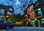 Hôtel Serbie - Garni Hotel Lama