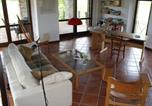 Location vacances  Province de Plaisance - Lovely Villa in Ziano Piacentino Amidst Vineyards-3