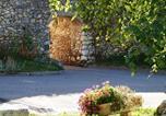 Villages vacances Les Cabannes - Résidence Les Mélèzes-4