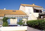 Hôtel La Barre-de-Monts - Lagrange Classic Les Fermettes de la Mer-4