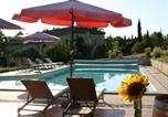 Location vacances Albi - Parc des Expositions - Modern Holiday Home with Swimming Pool in Fayssac France-3