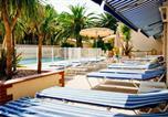 Hôtel Argelès-sur-Mer - Plage des Pins-4