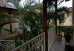 Location vacances Santa Luzia - Single Flat Pousada Pampulha-2