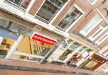 Location vacances  Pays-Bas - Red Light Studio-1