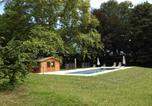 Location vacances  Corrèze - Le Bourg Haut-3