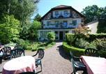 Hôtel Extertal - Hamborner Mühle-2