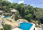 Location vacances Acapulco - Pent House con vista al mar y alberca privada-4