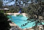 Location vacances  Province de Sienne - Agriturismo L'Olivo-2
