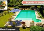 Location vacances Villa General Belgrano - Posada La Lucía-2