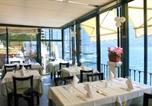Hôtel Laglio - Hotel Fioroni-4