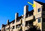 Hôtel Virginia Beach - Sandcastle Penthouse-3