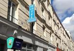 Hôtel Paris - Hôtel Richard-1