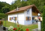 Location vacances Le Ménil - Châlet-2