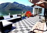 Location vacances Rovio - Hotel Garni Battello-1