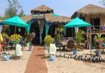 Location vacances Canacona - Ducknchill-Agonda-1