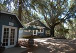 Location vacances Cayucos - Dunning Ranch Guest Suites-1
