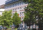 Hôtel Nuremberg - Intercityhotel Nürnberg-3