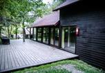Village vacances Moldavie - Tree House-4