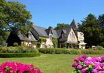 Hôtel Riec-sur-Belon - Manoir De Kertalg-1