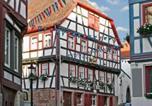 Hôtel Steinau an der Straße - Hotel und Restaurant &quote;Zum Löwen&quote;-1