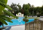 Hôtel Abano Terme - Abano Ritz Hotel Terme-1