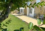 Location vacances Carsac-Aillac - Amity. Exclusive poolside garden apartment-2