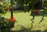 Location vacances Rocca Grimalda - La casa di Errebi-4