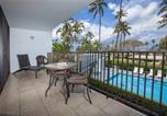 Location vacances Kīhei - Maui Parkshore 208 Condo-1