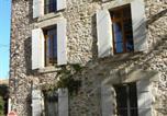 Hôtel Bize-Minervois - Le Bobo-4