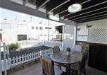 Location vacances Tías - Appartements apartment in puerto del carmen