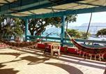 Location vacances Ilhabela - Pousada & Hostel Aloha-2