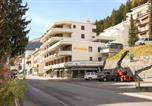 Location vacances Davos - Richmond - 303-1