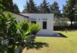 Location vacances  Province de Matera - Villa Il Carrubo - Basilicata-2