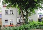 Location vacances Markkleeberg - Holiday flat am Goethepark Leipzig - Dls01100b-P-1