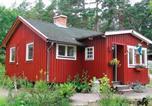 Hôtel Ekerö - One-Bedroom Holiday home in Stenhamra 1-1