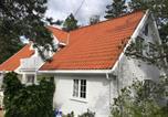 Location vacances Son - Leilighet i Sørlandshus i Son. Sjøutsikt(båtplass)-1