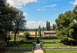 Hôtel Cortona - Villa di Piazzano Residenza d'Epoca-3