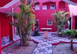 Hôtel République dominicaine - Hotel Punto4-4