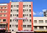 Hôtel Nairobi - Urban View Hotel, Nairobi-1