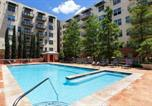 Location vacances Austin - Skyline View 1bdrm with Balcony, Great for a Getaway-1