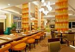 Hôtel Fort Collins - Hilton Garden Inn Fort Collins-4