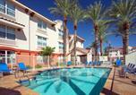 Hôtel Scottsdale - Towneplace Suites Scottsdale