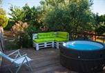 Location vacances Castelnuovo Berardenga - Dimora nel Chianti-2